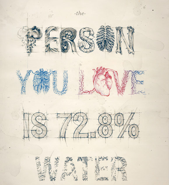 The person you love
