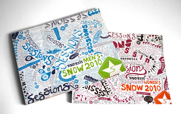 Sessions Snow Catalogue