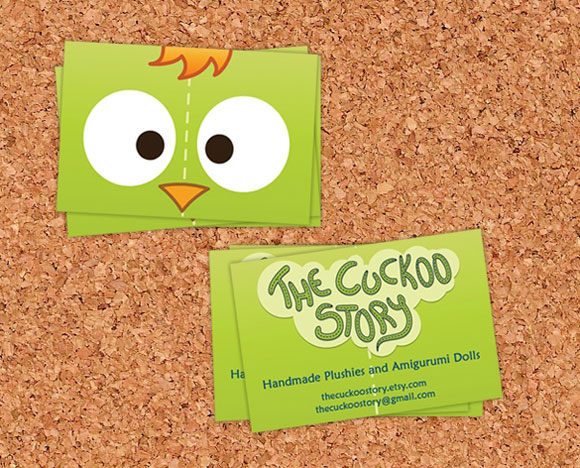 The Cuckoo Story