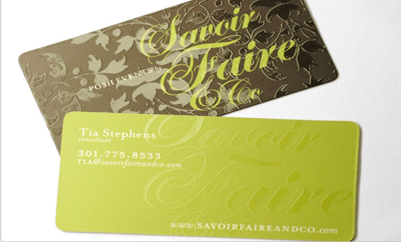 Savoir Faire and Co