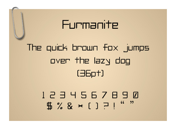 Furmanite