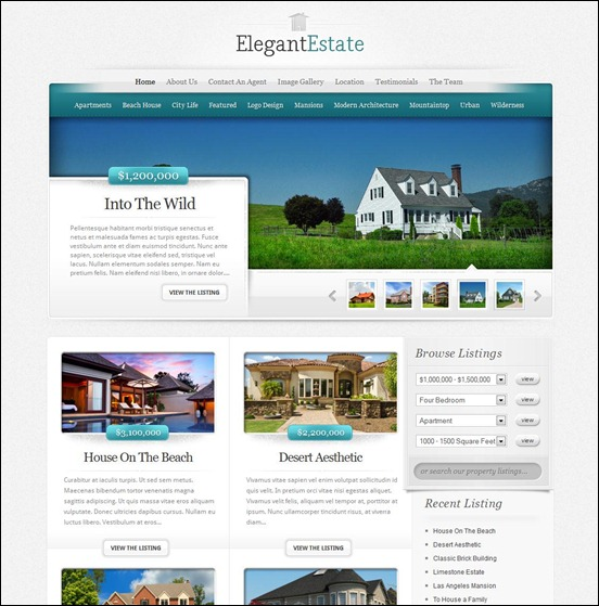 Elegant-Estate