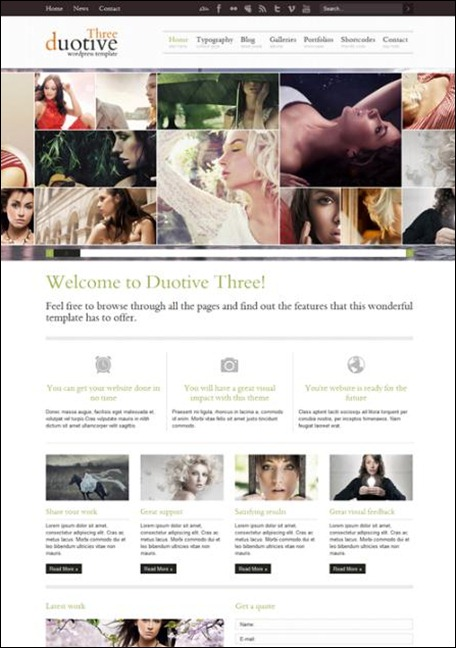 duotive-cool-wordpress-theme