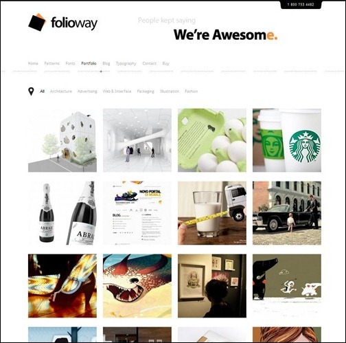 folioway-premium-portfolio-wordpress-theme