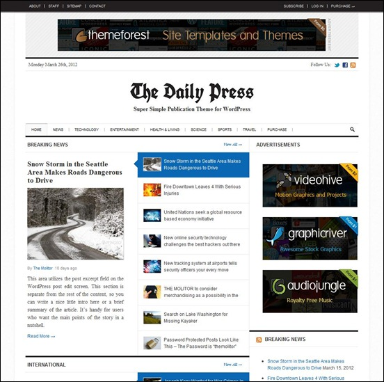 The-Daily-Press