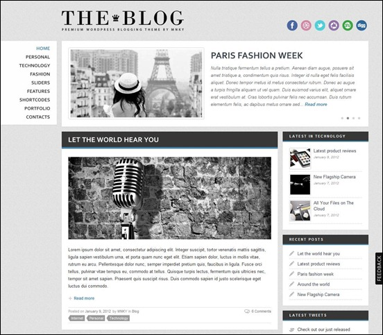 The-Blog