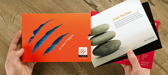 3rock Corporate Brochure