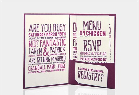 wedding-invitation-set