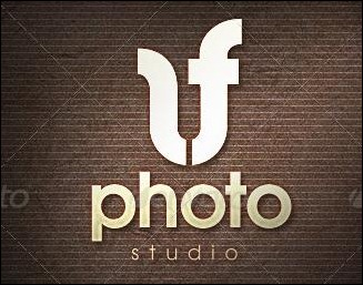 Photo Studio Or Gallery Template