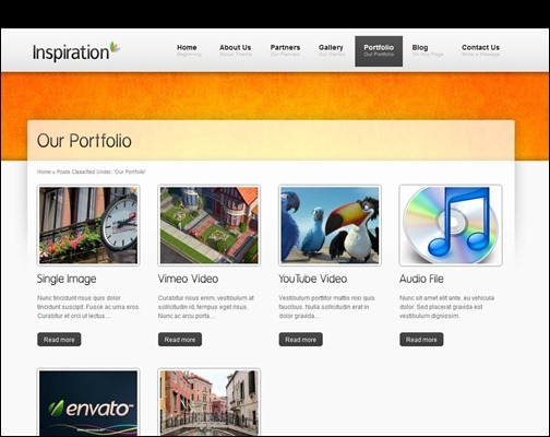 inspiration-premium-wordpress-theme