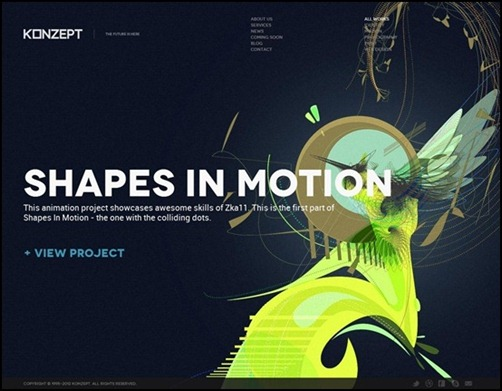 konzept-fullscreen-portfolio-wordpress-theme
