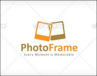 Photo Frame Logo