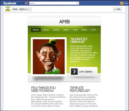 ambi-facebook-template