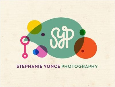 Photographer Logo Concept