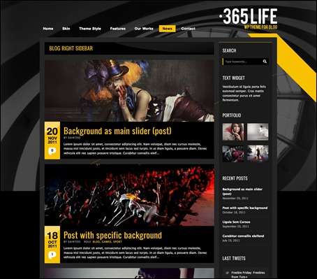 365life-wordpress-magazine-theme