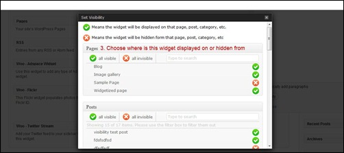 sidebar-and-widget-manager