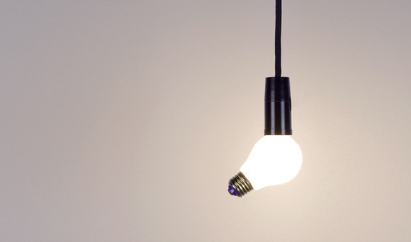 The Light Bulb Lamp