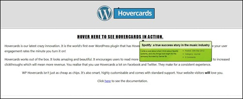 hovercards-wordpress-plugin