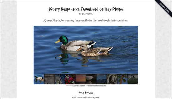 jquery-responsive-gallery-plugin