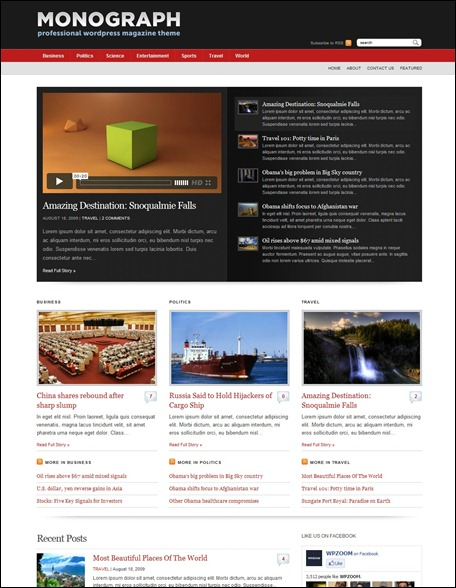 monograph-wordpress-magazine-theme