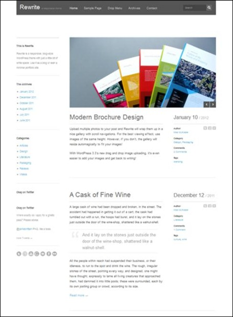 rewrite-wordpress-newspaper-theme