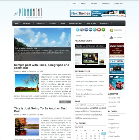 permanent-magazine-theme