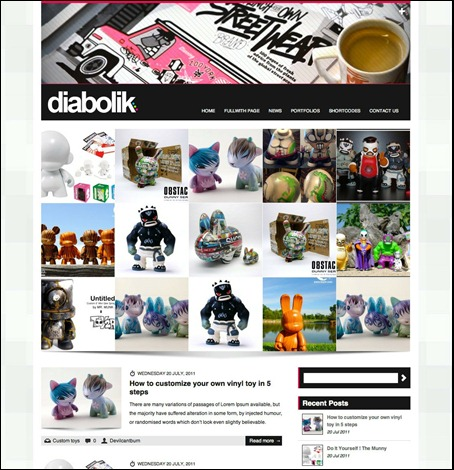 diabolik-premium-wordpress-theme
