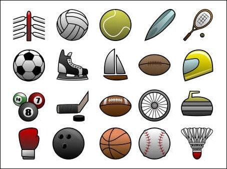 sports-icons