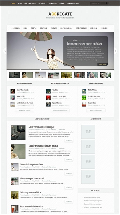 aggregate-wordpress-newspaper-theme