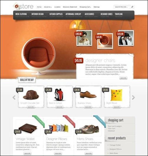 e-store-wordpress-shop-theme