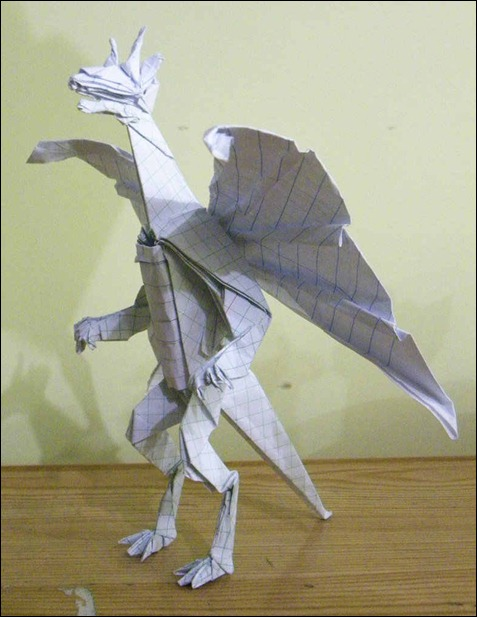 origami-anthro-dragon