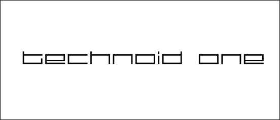 technoid-one