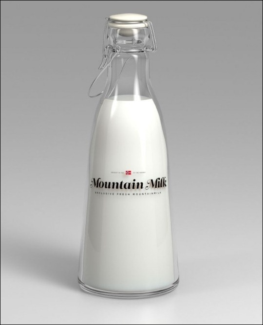 mountain-milk