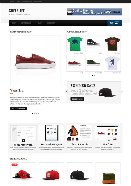 shelflife-wordpress-e-commerce-theme
