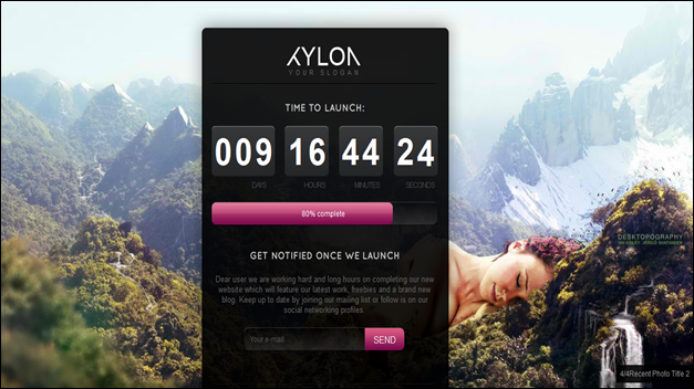 XYLON UNDER CONSTRUCTION PAGE
