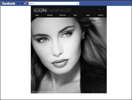 icon-fanpage-facebook-template