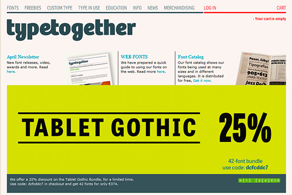 Type Together