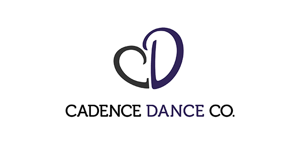 Cadence Dance Co Logo