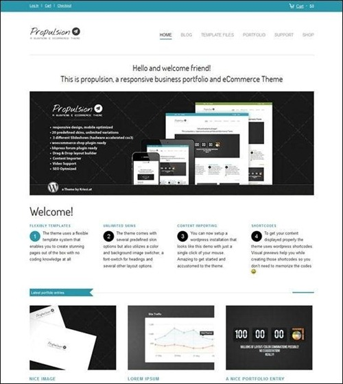 propulsion-woocommerce-theme