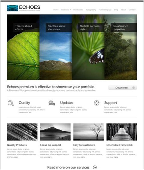 echoes-premium-wordpress