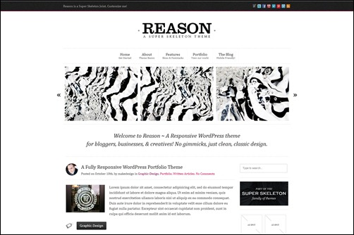 reason-responsive-wordpress-theme