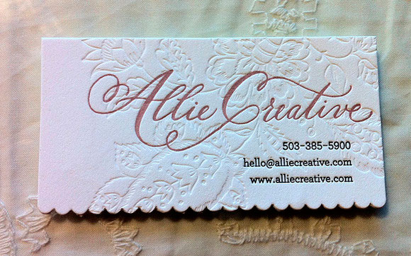 Allie Creative