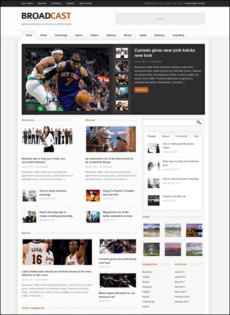 broardcast-news-magazine-wordpress-theme