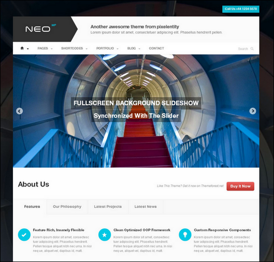 neo-premium-responsive-business-wordpress-theme
