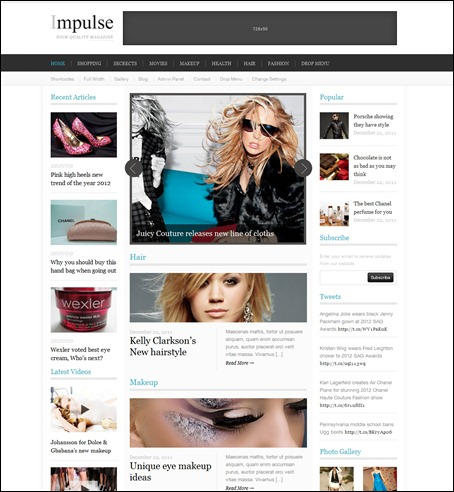 impulse-magazine-theme