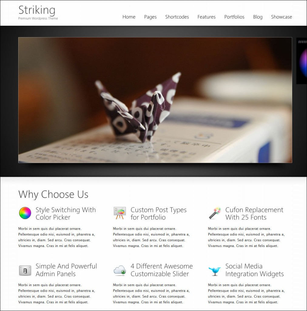 striking-wordpress-business-theme