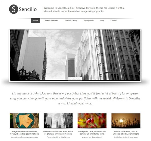 Sencillo 3 in 1-drupal-7-theme