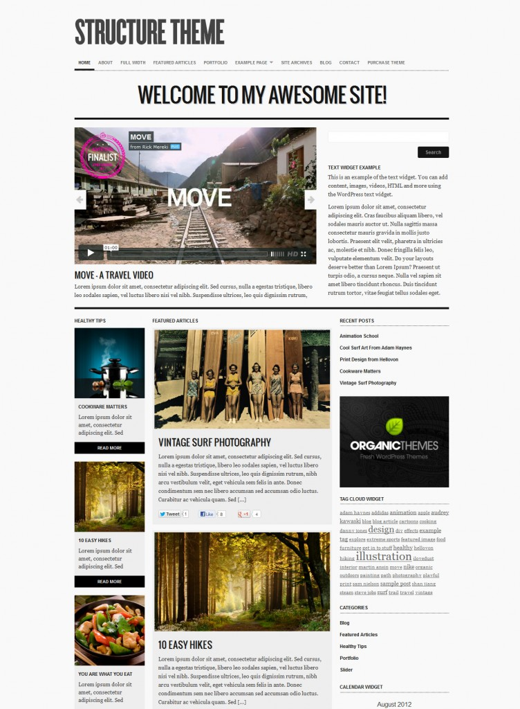 structure-wordpress-business-theme