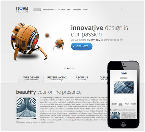 nova-responsive-business-wordpress-theme