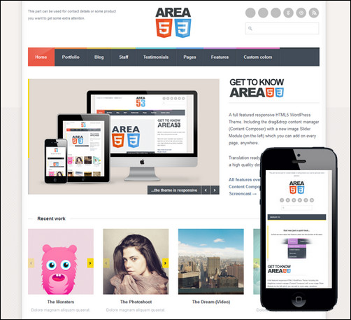 area53-a-responsive-html5-wordpress-theme